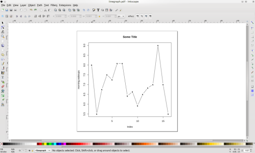 Fun Editing R Graphs in Inkscape